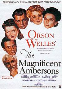 La splendeur des Ambersons