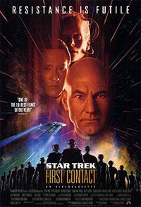 Star Trek: Premier Contact