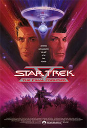 Star Trek V ? L'ultime frontière