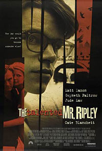 Le talentueux Mr. Ripley