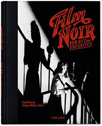 Livre : Film Noir 100 all-time favorites