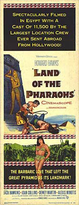 Terre des pharaons