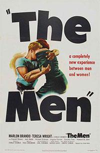 C'étaient des hommes