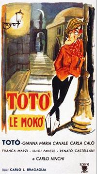 Totò le Moko