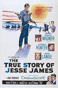 Jesse James, le brigand bien-aimé