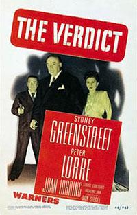 Verdict de Don Siegel