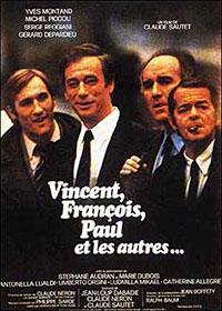 Vincent, François, Paul... et les autres