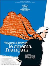 Voyage à travers le cinéma français