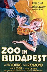 Révolte au zoo