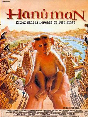 programmes TV Disney hors chaine Disney - Page 5 Hanuman