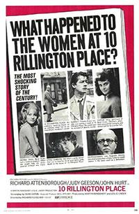 L'Étrangleur de Rillington Place
