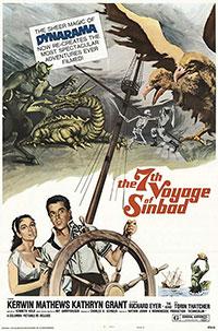Le Septième voyage de Sinbad (The 7th Voyage of Sinbad)