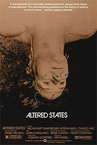 Au-delà du réel (Altered States)