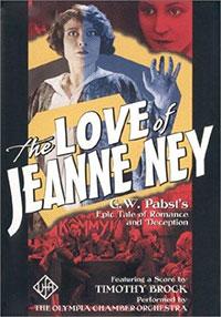 L'Amour de Jeanne Ney