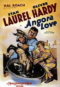 Entre la chèvre et le chou (Angora Love)