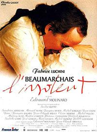 Beaumarchais l'insolent
