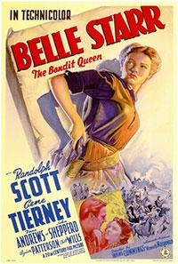 La Reine des rebelles (Belle Starr)