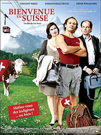 Bienvenue en Suisse