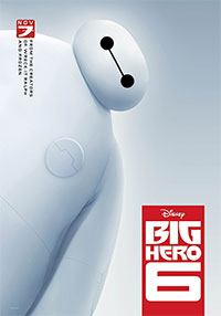 Les Nouveaux Héros (Big Hero 6)