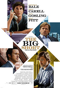The Big Short: Le casse du siècle