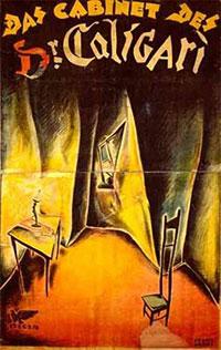 Le Cabinet du Dr Caligari