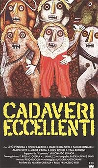 Cadavres exquis (Cadaveri eccellenti)