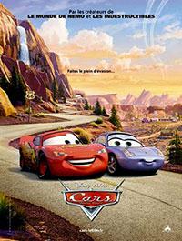 Cars - Quatre roues