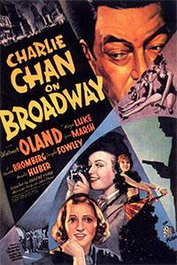 Charlie Chan à Broadway (Charlie Chan on Broadway)