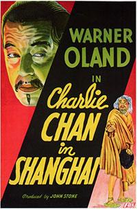 Charlie Chan à Shanghaï (Charlie Chan in Shanghai)