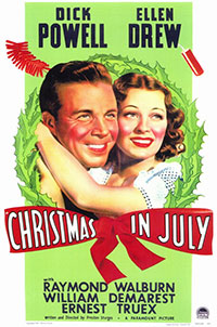 Le Gros lot (Christmas in July)