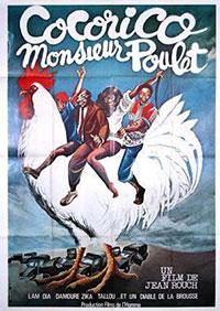 Cocorico Monsieur Poulet