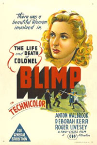 Le Colonel Blimp