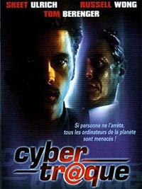 Cyber traque
