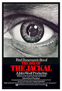 Chacal (The Day of the Jackal)