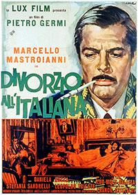 Divorce à l'italienne (Divorzio all'italiana)
