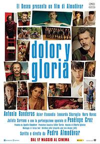 Douleur et gloire (Dolor y gloria)