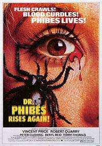 Le retour de l'abominable Dr. Phibes
