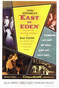À l'est d'Eden