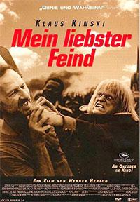 Ennemis intimes (Mein liebster Feind - Klaus Kinski)