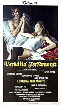 L'héritage (L'eredità Ferramonti)