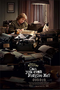 Les faussaires de Manhattan (Can You Ever Forgive Me?)