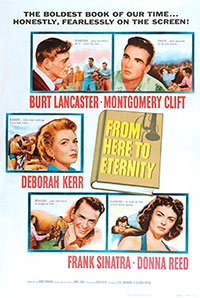 Tant qu'il y aura des hommes (From Here to Eternity)