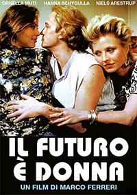 Le Futur est femme (Il futuro è donna)