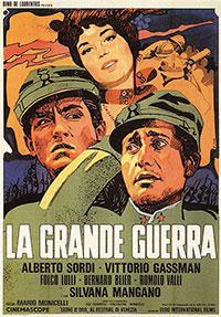 La Grande guerre (La grande guerra)