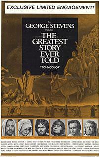 La Plus Grande Histoire jamais contée