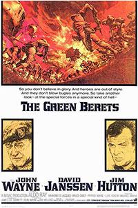 Les Bérets verts
