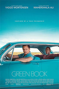 Green Book: Sur les routes du sud (Green Book)