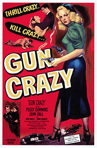 Gun Crazy: Le démon des armes