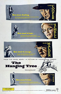 La Colline des potences (The Hanging Tree)