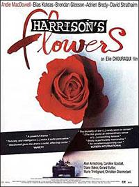 Harrison's flowers (les fleurs d'Harrison)